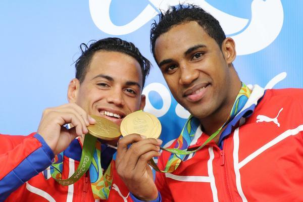 cuba, olympic games, rio 2016