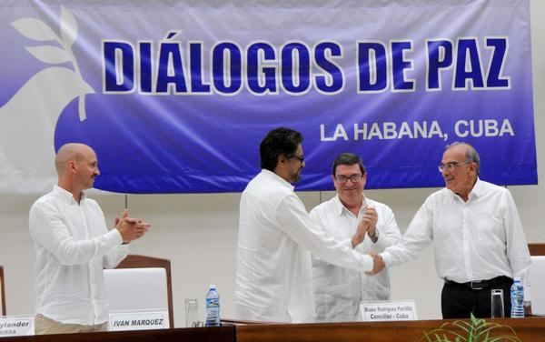colombia, farc-ep, peace talks, peace accords, colombia conflict