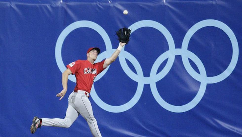 Beisbol-olimpico