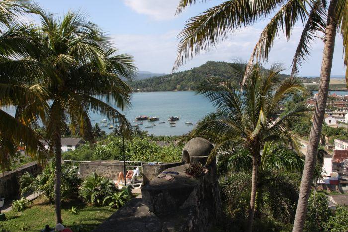 baracoa, cuban first founded village, guantanamo