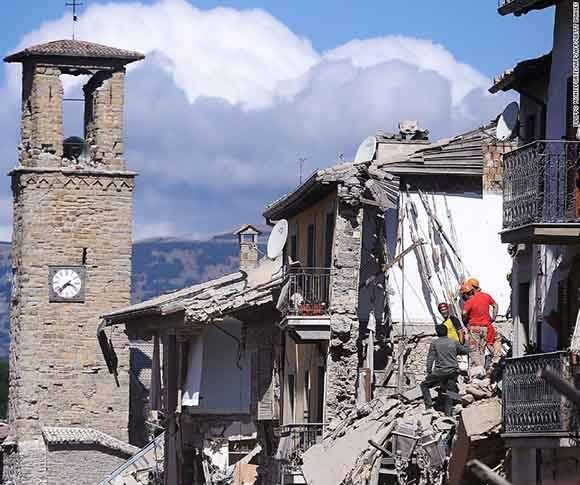 italy, earthquake, quake