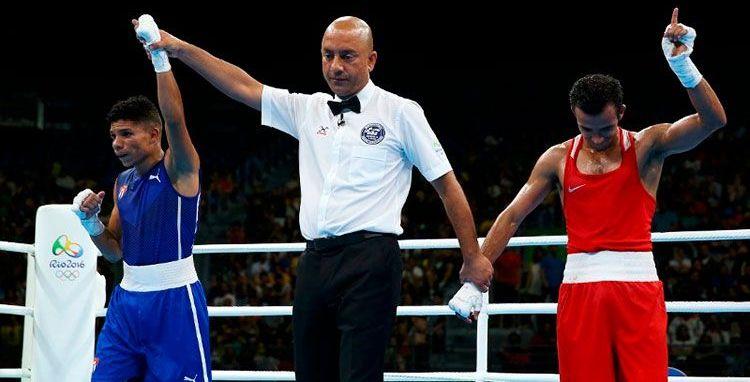 cuba, boxing, sancti spiritus, yosbany veitia, rio 2016, olympic games