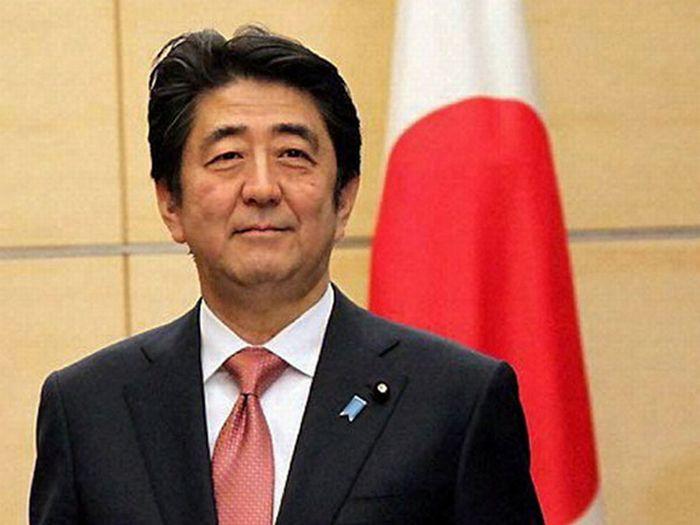escambray today, prime minister of Japan shinzo abe, cuba president raul castro