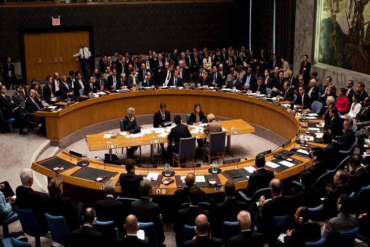 escambray today, united nations, un security council