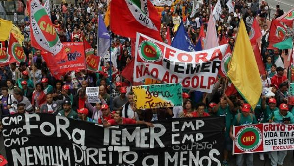 escambray today, dilma rousseff, lula da silva, impeachment