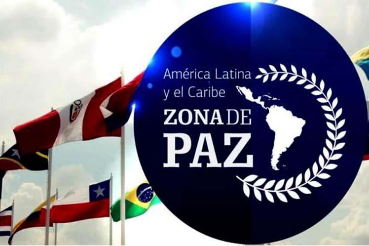 escambray today, peace, latin america, the caribbean