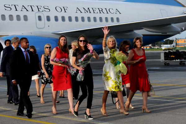 escambray today, cuba, united states, diplomatic relations, jill biden