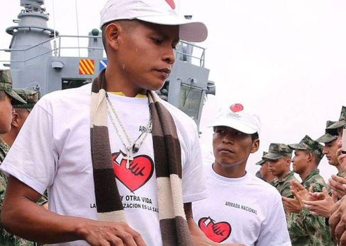 escambray today, bolivia, national liberation army, guerrilla, quito, ecuador