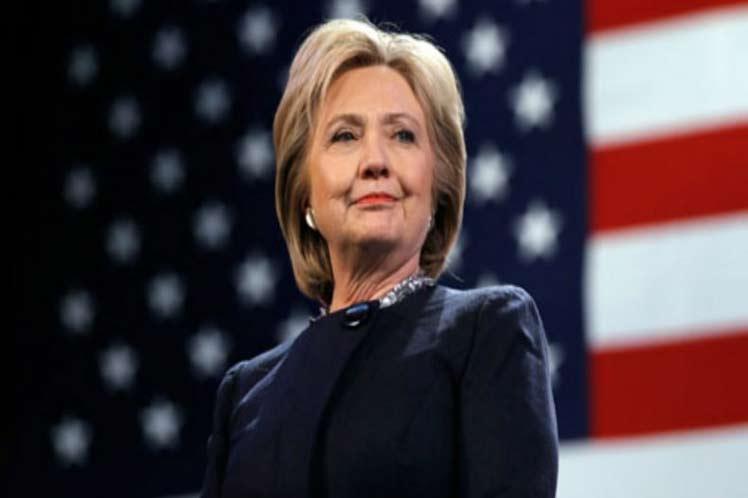 escambray today, us presidential debates, hillary clinton, donald trump