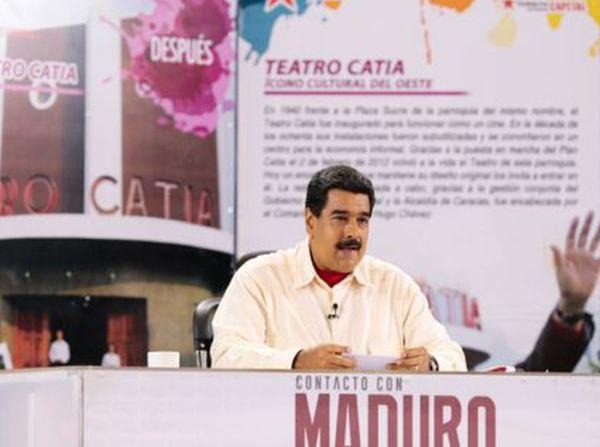 escambray, opec, oil, venezuela, nicolas maduro