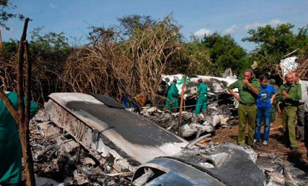 escambray today, air crssh, plane crash, mayabuna, guasimal
