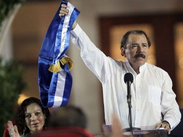 escambray today, nicaragua, presidential elections, daniel ortega, rosario murillo