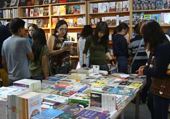 escambary today, quito international book fair, cuba guest of honor
