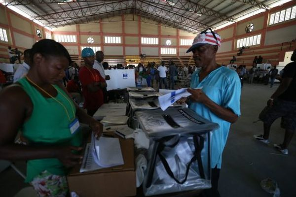 escambray today, elections in haiti, electoral process