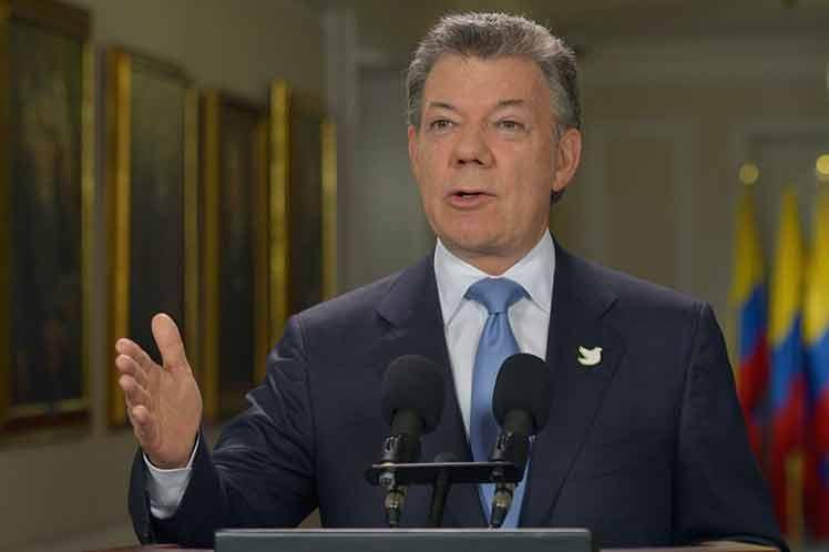 escambray today, colombia, farcc-ep, peace talks, peace agreements, juan manuel santos
