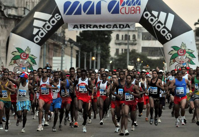 escambray today, sports, marathpn, marabana, runners