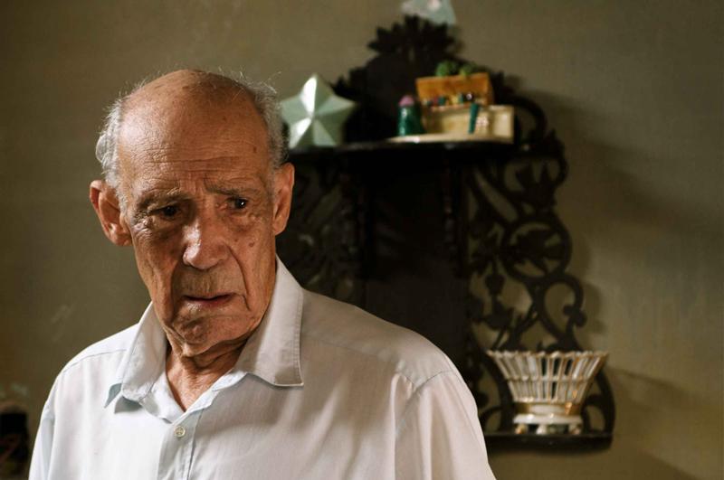 escambray today, cuban actors, cuban films, reynaldo miravalles
