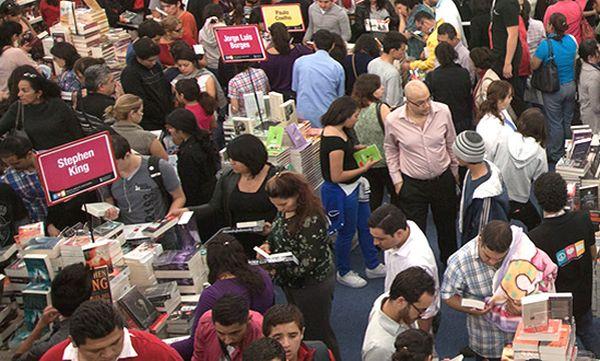 escambray today, international book fair, guadalajara, mexico