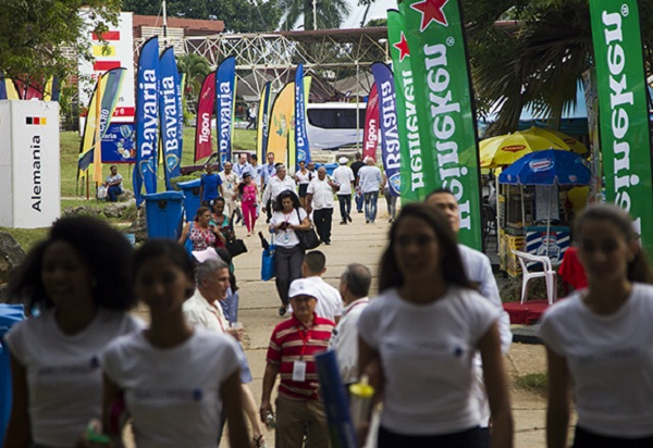 escambray today, fihav 2016, havana international trade fair