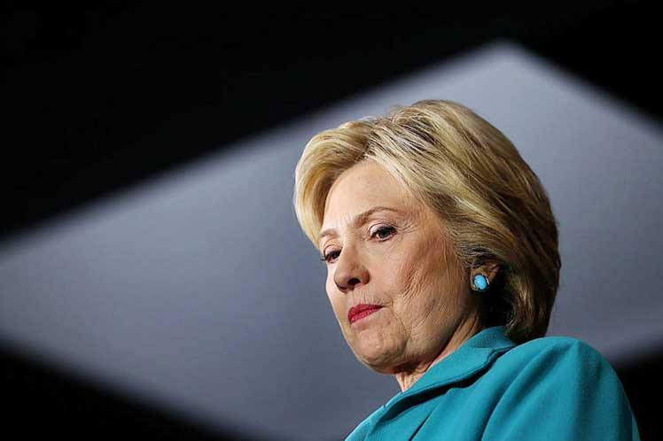 escambray today, us presidential elections, hillary clinton, donald trump