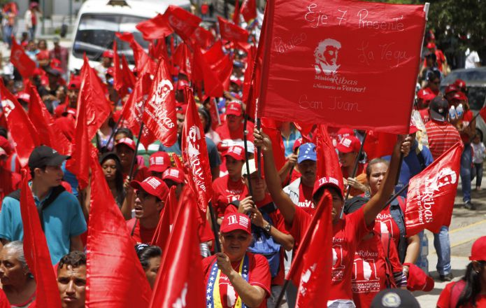 escambray today, venezuela, opposition, peace dialogue, hugo chavez, nicolas maduro