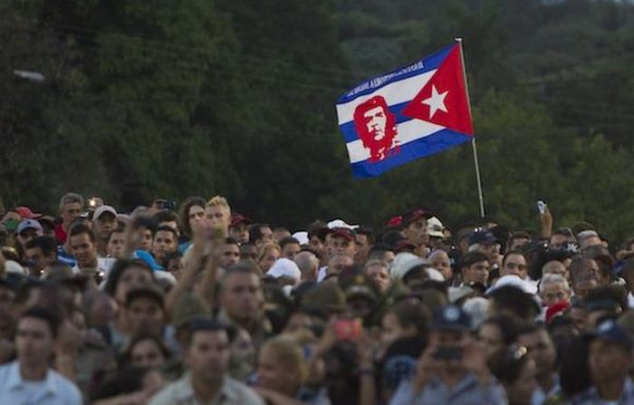 escambray today, fidel castro, cuban revolution leader, cuban revolution