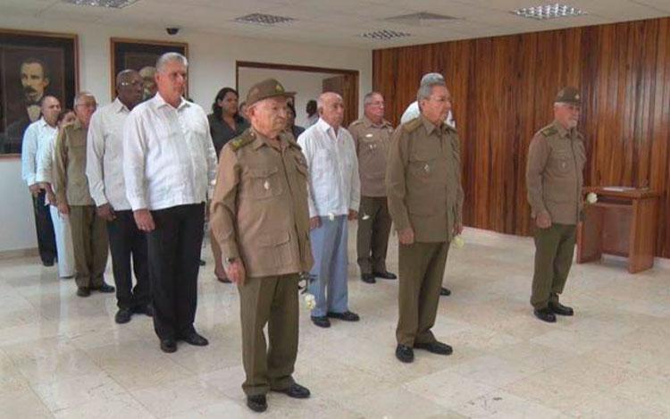 escambray today, fidel castro, cuban revolution leader, cuban revolution