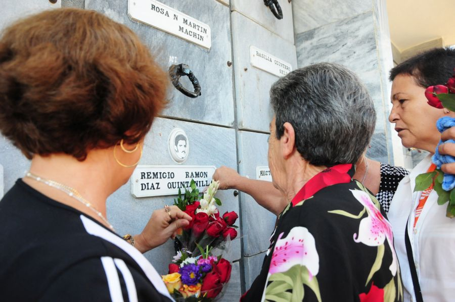 escambray today, internationalism, internationalist martyrs, sancti spiritus