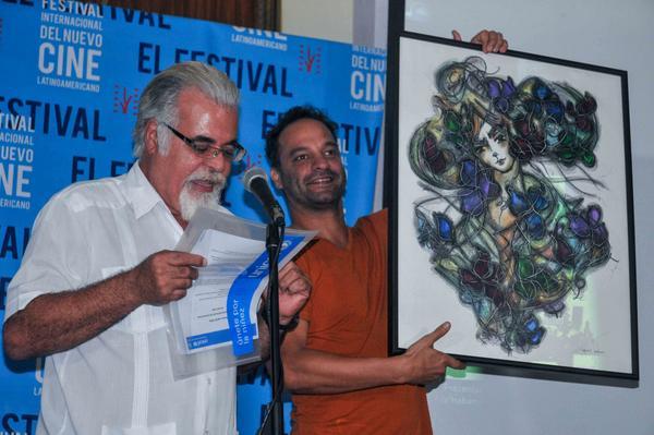 escambray today, latin american film festival, havana film festival, cuban films