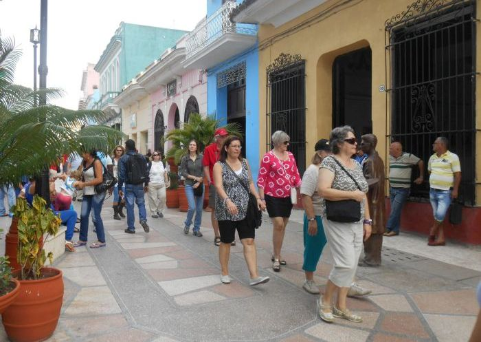 escambray today, sancti spiritus, tourism, trinidad, high tourism season
