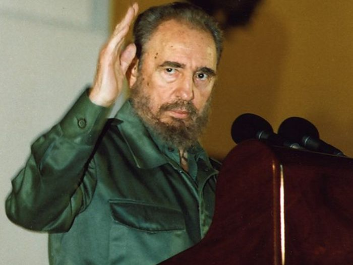 esvambray today, fidel castro, russian biographical institute, man of the year
