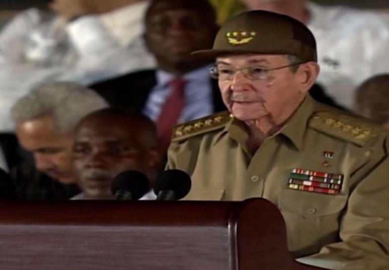 escambray today, fidel castro, historic leader of the cuban revolution