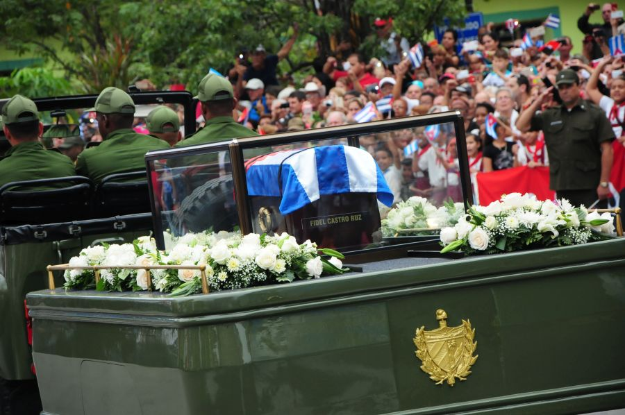 escambray today, fidel castro, cuban revolution leader fidel castro, cuban revolution