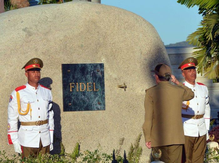 escambray today, fidel castro, cuban historic leader, cuban revolution