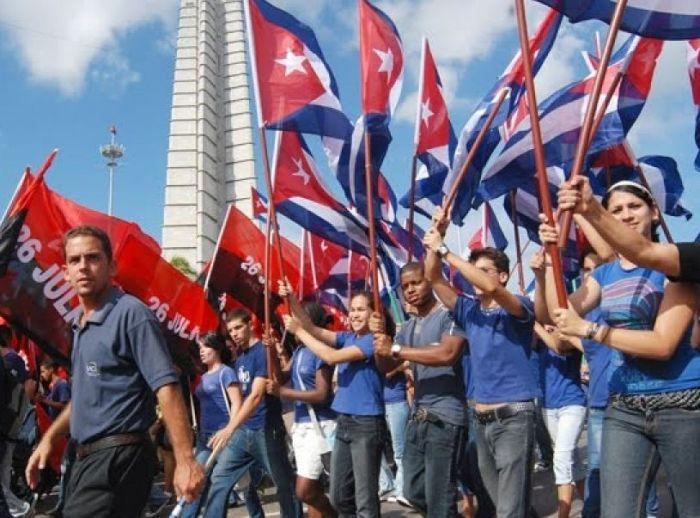 escambray today, cuban youth, fidel castro