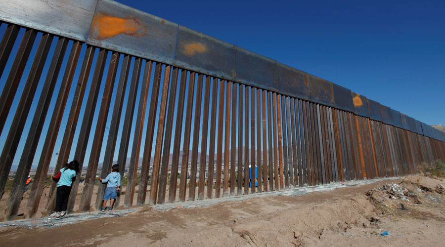 wall-trump