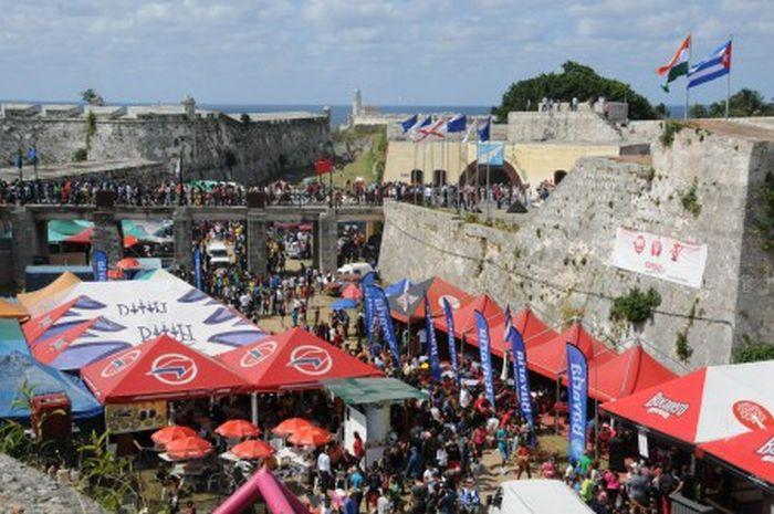 escambray today, international book fair