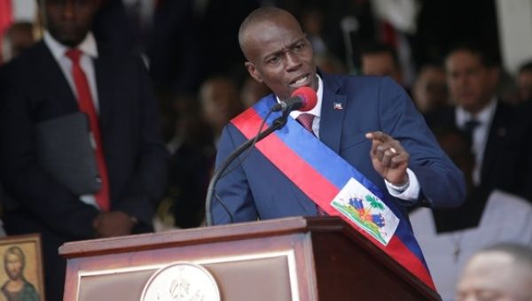 escambray today, haiti, elections in haiti