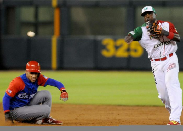 escambray today, caribbean series, cuban baseball, culiacan 2017, granma alazanes