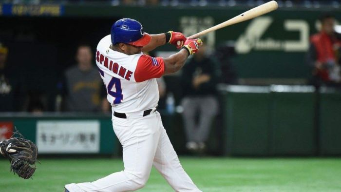 escambray today, cuban baseball, 2017 world baseball classic