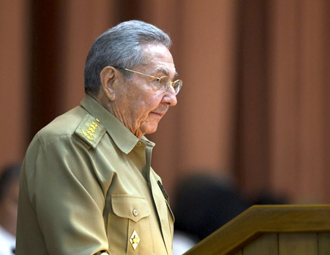 escambray today, raul castro, biran