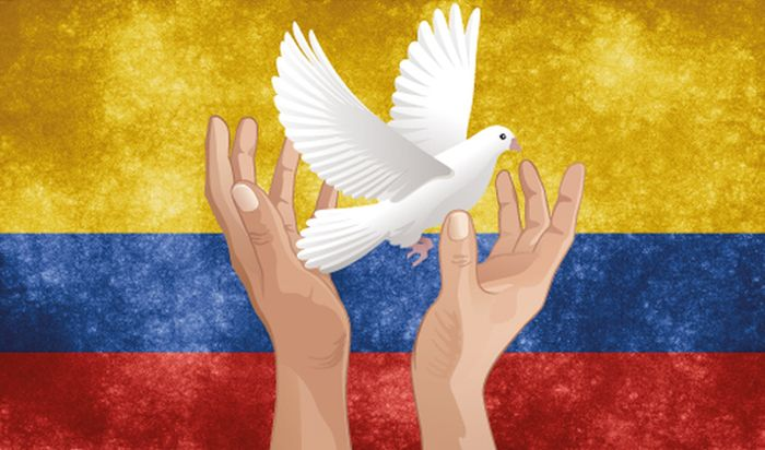 escambray today, colombia peace process, medical scholarships, cuba