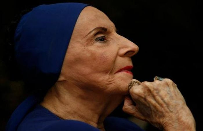 escambray today, alicia alonso