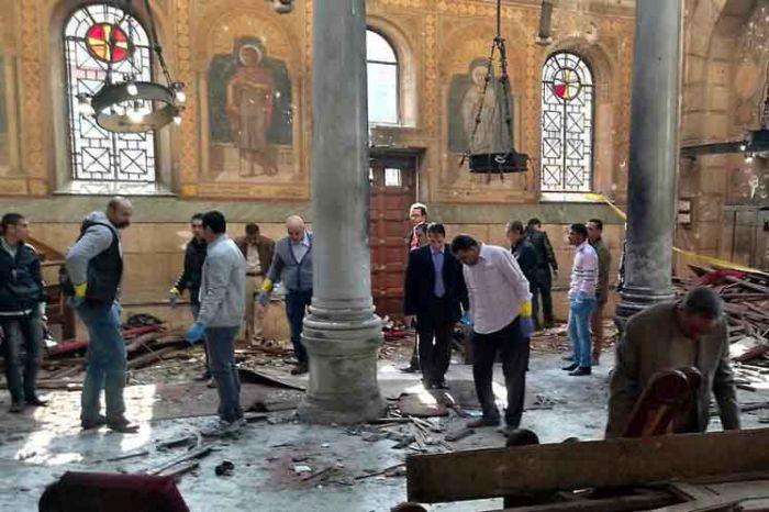 escambray today, egypt, islamic state, terrorism, terrorist attack