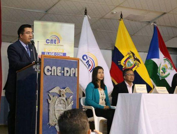 escambray today, ecuador, elections, presidential elections
