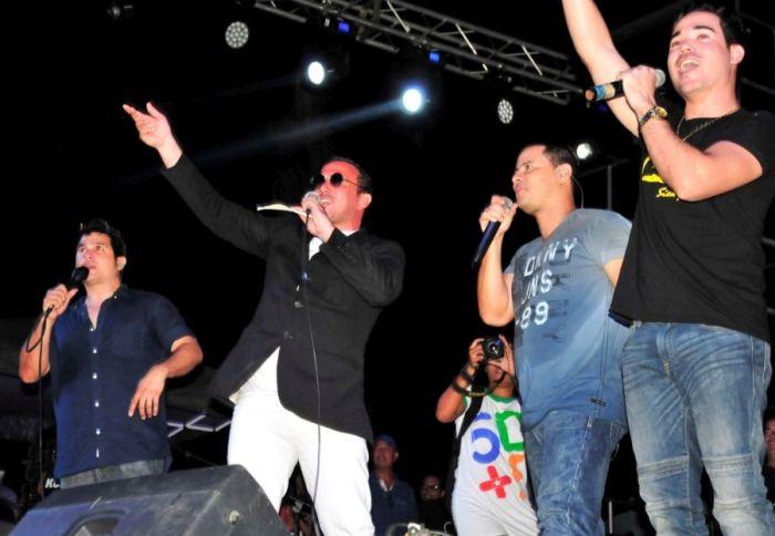 escambray today, buena fe, casabe, moncada, concert, youth, cuban youth