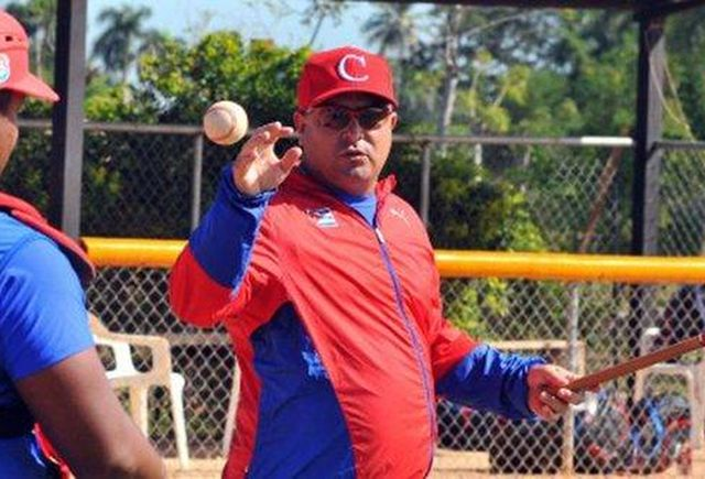 escambray today, cuba baseball team, can-am baseball league
