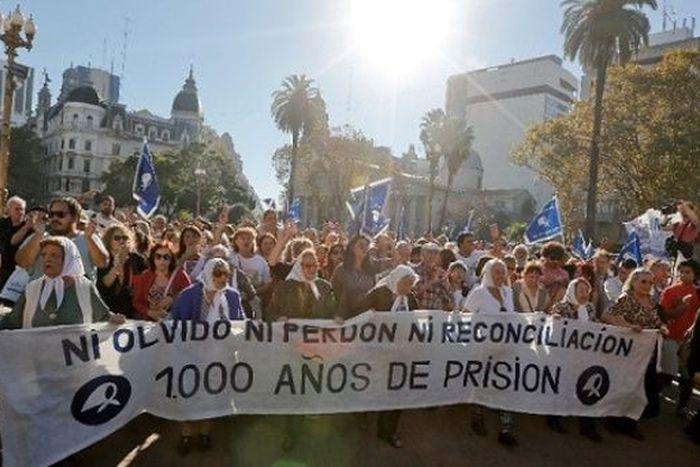 escambray today, argentina, madres de la plaza de mayo, argentina dictatorship