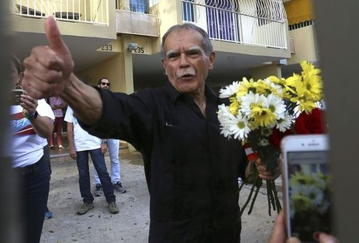 escambray today, puerto rican independence leader oscar lopez rivera