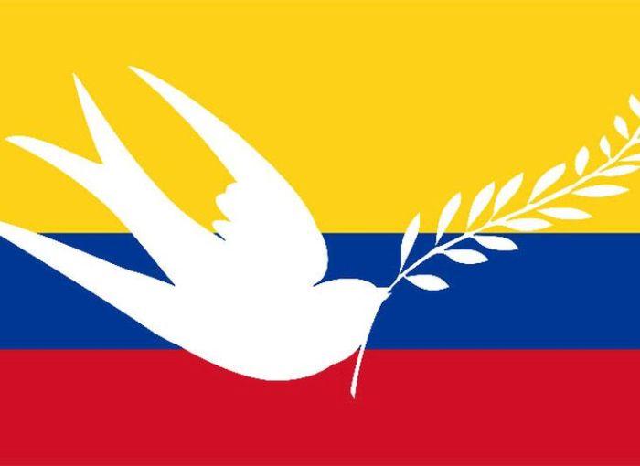 escambray today, colombia, farc-ep, eln, peace talks
